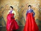 Выставка корейской традиционной одежды «Очарование ханбока».