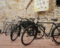 Казанский музей велосипеда переезжает на новое место