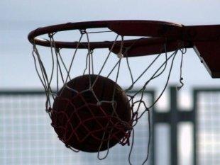 Соревнования по уличному баскетболу пройдут в воскресенье на Театральной площади