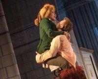 Добрынин и Артемьева сыграют новый спектакль в Кургане