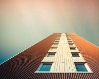 В Кургане хотят возвести две 25-этажки