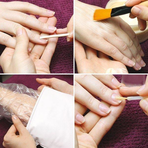 Обучение ногтевому сервису ижевск