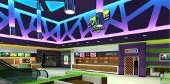 В Казани на месте закрытой «Киномечты» откроют кинотеатр сети «Синема 5»