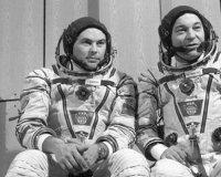 Встреча с лётчиком-космонавтом Александром Лавейкиным пройдёт в Екатеринбурге