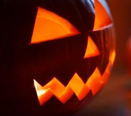 Будь готов к Хэллоуину в Ижевске
