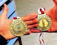 Красноярские акробаты победили в финале Кубка мира