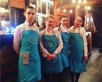 В Казани открылся лаундж - ресторан «Пушкин»