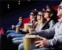 Посещать кинотеатры можно со своей едой и напитками