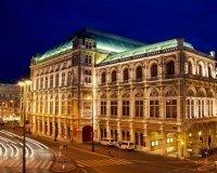 2017 - год австрийского туризма в Екатеринбурге