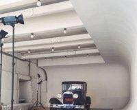 В Казани появилось необычное фотопространство «Завод»