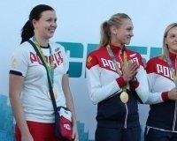 В Тольятти пройдёт встреча с чемпионками Олимпиады