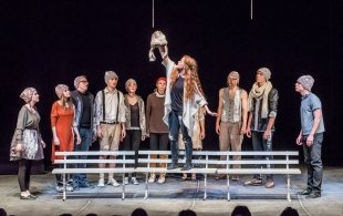 Польский театр приедет со своим спектаклем в Тюмень