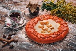 Тюменцы могут попробовать пирог по рецепту любимой мамы