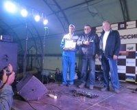Лучшим водителем автобуса в Красноярском крае признан водитель на маршруте № 49