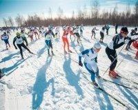 Открыта регистрация на юбилейный лыжный марафон в Казани