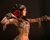 В Кургане состоится фестиваль восточных танцев Oriental Queen