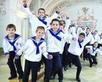 Концерт «Ангельской капеллы» пройдёт в Екатеринбурге