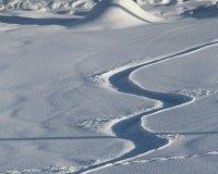 В фан-парке «Бобровый лог» заработали «снегопушки»