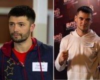Два красноярца попали на боксерское реалити-шоу