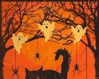 """На """"Каменке"""" пройдет Хеллоуин для любителей английского языка"""