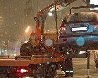 В Екатеринбурге станет меньше мест для парковок