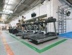 Бесплатное занятие в фитнес-центре