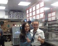 Тур по кухне нового Бургер Кинга в Ижевске