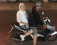 Красноярская бабушка-туристка прославилась на всю Россию