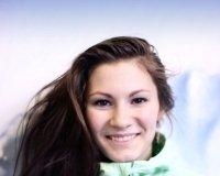 Спортсменка из Красноярского края Анна Цыганова выиграла бронзу на этапе Кубке мира по скалолазанию