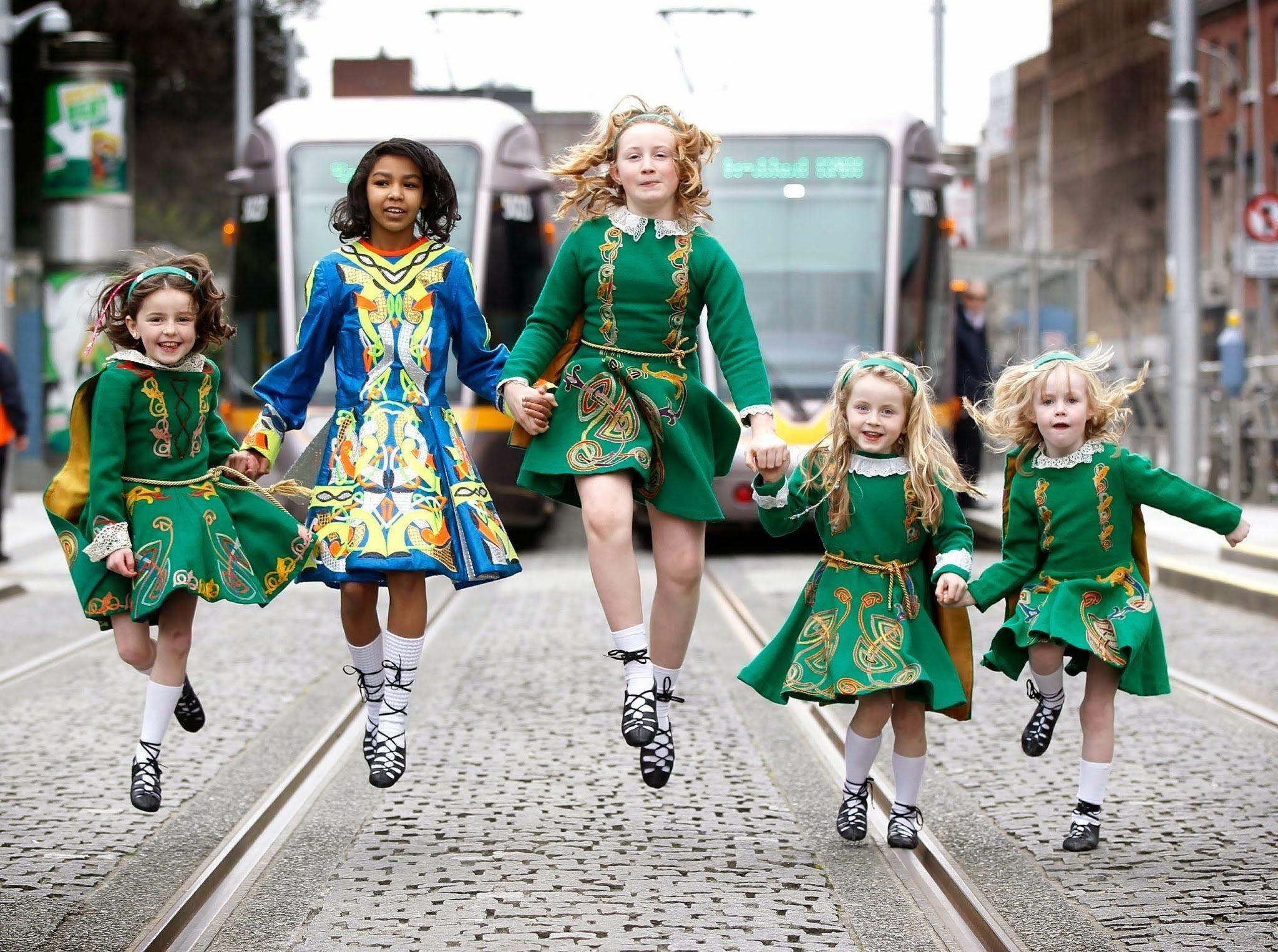 All Ireland Championships (IE) World Irish Dance Association All irelands irish dance pictures