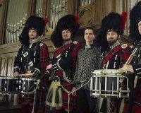 В Набережные Челны приедет оркестр волынщиков
