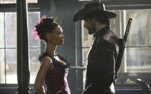 «Мир Дикого Запада» и ещё 10 новых сериалов этой осени