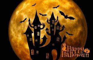 Где отметить Хэллоуин в Ижевске?