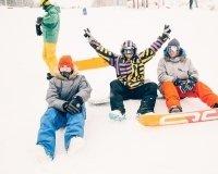 В «Солнечной долине» 5 ноября откроют горнолыжный сезон!