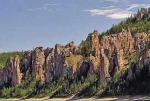 5 глухих и живописных мест России: Ленские столбы, Нилова пустынь и другие