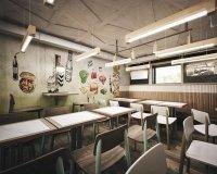 Вместо Sushi Mesto открылось Mesto Burger