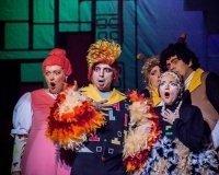 ТЮЗ представит премьеру спектакля «Кошкин дом» в рамках детского театрального фестиваля «Маршак»
