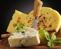 Иркутская итальянская сыроварня проводит экскурсии