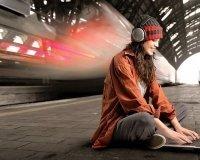 РЖД планирует обеспечить поезда Wi-Fi