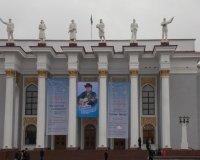 Седьмая звезда на Аллее славы зажглась в честь Булата Сыздыкова