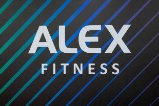 В Челябинске открылся первый клуб сетиAlexFitness