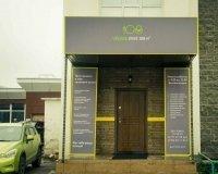 В Астане открылось вегетарианское кафе