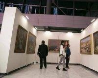 ForteBank создал в своем головном офисе в Астане галлерею искусств Kulanshi Artspace