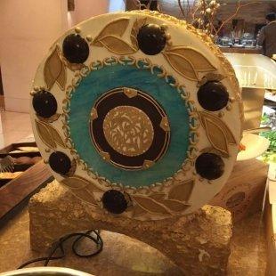 Кондитеры «Отель Астана Мариотт» подготовили сюрприз футболистам итренерам ФК «Астана».