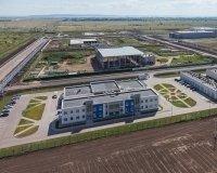В Тольятти построят новый завод