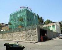 В Карагандинской области будут установлены прозрачные опорные пункты полиции
