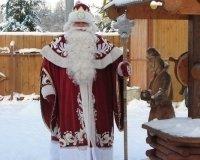 В декабре в Тольятти снова приедет Всероссийский Дед Мороз