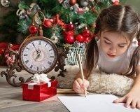 3 декабря в Тольятти начнёт работать почта Деда Мороза