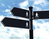 В Кургане установят новые туристические знаки