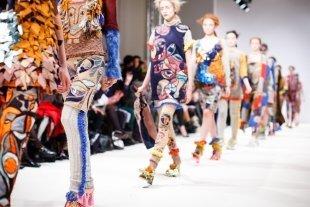 Топ-5 красноярских дизайнеров одежды